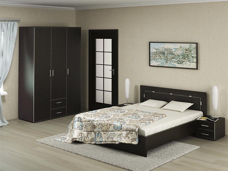 Дизайн спальной комнаты в Гомеле